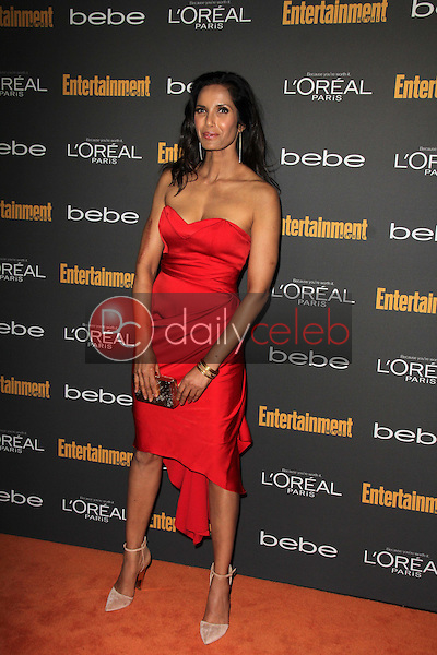 Padma Lakshmi<br /> at the 2013 Entertainment Weekly Pre-Emmy Party, Fig& Olive, Los Angeles, CA 09-20-13<br /> David Edwards/Dailyceleb.com 818-249-4998