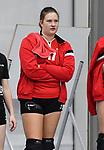 2017-11-04 / Volleybal / Seizoen 2017-2018 / Dames VC Geel / Rani Tuteleers<br /> <br /> ,Foto: Mpics.be