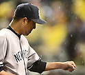Hiroki Kuroda (Yankees),.MAY 7, 2013 - MLB :.Pitcher Hiroki Kuroda of the New York Yankees during the baseball game against the Colorado Rockies at Coors Field in Denver, Colorado, United States. (Photo by AFLO)