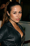 "UNIVERSAL CITY, CA. - March 12: Zulay Henao arrives at the Los Angeles premiere of ""Fast & Furious"" at the Gibson Amphitheatre on March 12, 2009 in Universal City, California."