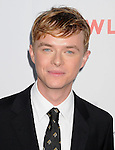 HOLLYWOOD, CA - AUGUST 22: Dane DeHaan  arrives at the 'Lawless' Los Angeles Premiere at ArcLight Cinemas on August 22, 2012 in Hollywood, California. /NortePhoto.com....**CREDITO*OBLIGATORIO** *No*Venta*A*Terceros*..*No*Sale*So*third* ***No*Se*Permite*Hacer Archivo***No*Sale*So*third*