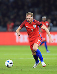 England's Harry Kane in action during the International Friendly match at Olympiastadion.  Photo credit should read: David Klein/Sportimage