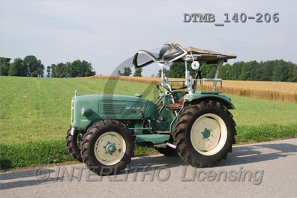 Gerhard, MASCULIN, tractors, photos(DTMB140-206,#M#) Traktoren, tractores