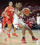 Pitt State at Arkansas women's basketball 10/24/2019