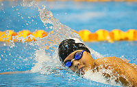 Chris Jiang. Swimming New Zealand Aon National Age Group Championships, Wellington Regional Aquatic Centre, Wellington, New Zealand, Tuesday 15 2019. Photo: Simon Watts/www.bwmedia.co.nz
