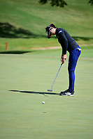 Mi Jung Hur (KOR) watches her putt on 12 during round 1 of  the Volunteers of America Texas Shootout Presented by JTBC, at the Las Colinas Country Club in Irving, Texas, USA. 4/27/2017.<br /> Picture: Golffile | Ken Murray<br /> <br /> <br /> All photo usage must carry mandatory copyright credit (&copy; Golffile | Ken Murray)