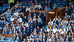 14.07.2019: Rangers v Marseille: Rangers directors box