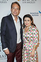 05 January 2019 - Los Angeles, California - Gabriela Rodriguez, Nicolas Celis. the BAFTA Los Angeles Tea Party held at the Four Seasons Hotel Los Angeles.          <br /> CAP/ADM<br /> ©ADM/Capital Pictures