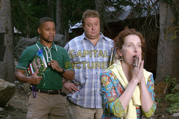 Cuba Gooding Jr., Paul Rae <br /> in Daddy Day Camp (2007) <br /> *Filmstill - Editorial Use Only*<br /> CAP/NFS<br /> Image supplied by Capital Pictures