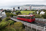 New Zealand, North Island, Wellington, Cable Car. Photo copyright Lee Foster. Photo #126526