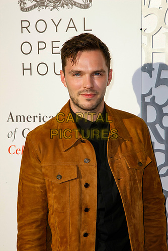 Beverly Hills, CA - JULY 10:  Nicholas Hoult attends the American Friends of Covent Garden 50th Anniversary Celebration at Jean-Georges-Beverly Hills on July 10, 2019 in Beverly Hills, California.<br /> CAP/MPIIS<br /> ©MPIIS/Capital Pictures