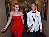 MATHEW MCCONAUGHEY AND  JENNIFER LAWRENCE<br /> backstage after winning the Oscar for a Performance by an actor in a Leading role for his role in &ldquo;Dallas Buyers Club&rdquo;, at the Annual Academy Awards, Dolby&reg; Theatre in Hollywood, Los Angeles_02/03/2014<br /> Mandatory Photo Credit: &copy;Davis/Newspix International<br /> <br /> **ALL FEES PAYABLE TO: &quot;NEWSPIX INTERNATIONAL&quot;**<br /> <br /> PHOTO CREDIT MANDATORY!!: NEWSPIX INTERNATIONAL(Failure to credit will incur a surcharge of 100% of reproduction fees)<br /> <br /> IMMEDIATE CONFIRMATION OF USAGE REQUIRED:<br /> Newspix International, 31 Chinnery Hill, Bishop's Stortford, ENGLAND CM23 3PS<br /> Tel:+441279 324672  ; Fax: +441279656877<br /> Mobile:  0777568 1153<br /> e-mail: info@newspixinternational.co.uk