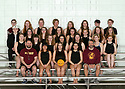 2016-2017 SKHS Girls WaterPolo