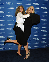 www.acepixs.com<br /> <br /> September 11 2017, New York City<br /> <br /> Edie Lutnick and Television Personality Jenny McCarthy at the Annual Charity Day hosted by Cantor Fitzgerald, BGC and GFI at Cantor Fitzgerald on September 11, 2017 in New York City<br /> <br /> By Line: William Jewell/ACE Pictures<br /> <br /> <br /> ACE Pictures Inc<br /> Tel: 6467670430<br /> Email: info@acepixs.com<br /> www.acepixs.com