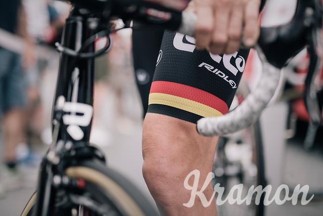 Adam Hansen (AUS/Lotto-Soudal)<br /> <br /> 104th Tour de France 2017<br /> Stage 11 - Eymet &rsaquo; Pau (202km)