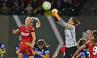 Portland Thorns FC vs FC Kansas City, July 9, 2016