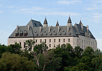 Supreme Court of Canada Building Ottawa
