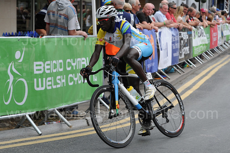 """Competitors during the Abergavenny Festival of Cycling """"Grand Prix of Wales"""" race on Sunday 17th 2016<br /> <br /> <br /> Jeff Thomas Photography -  www.jaypics.photoshelter.com - <br /> e-mail swansea1001@hotmail.co.uk -<br /> Mob: 07837 386244 -"""
