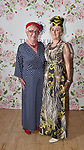 Mary o'Connor and Sheila McCormack, Killarney pictured at the Killarney Apres Races party in The Brehon Hotel, Killarney on Thursday night.<br /> Photo: Don MacMonagle<br /> <br /> repro free photo<br /> further info: Aoife O'Donoghue aoife.odonoghue@gleneaglehotel.com