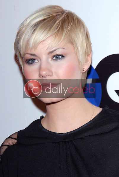 Elisha Cuthbert<br />at the 2007 GQ 'Men Of The Year' Celebration. Chateau Marmont, Hollywood, CA. 12-05-07<br />Dave Edwards/DailyCeleb.com 818-249-4998