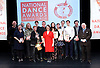 The Critics' Circle National Dance Awards 2015 <br /> at The Place, London, Great Britain <br /> 25th January 2016 <br /> <br /> All the winners <br /> <br /> <br /> <br /> <br /> DANCING TIMES AWARD FOR BEST MALE DANCER <br /> Tobias Batley (Northern Ballet)<br /> Israel Galv&aacute;n (Compa&ntilde;&iacute;a Israel Galv&aacute;n) <br /> Steven Mcrae (The Royal Ballet) <br /> Vadim Muntagirov (The Royal Ballet) <br /> Edward Watson (The Royal Ballet)<br /> <br /> GRISHKO AWARD FOR BEST FEMALE DANCER <br /> Alina Cojocaru (English National Ballet)<br /> Alessandra Ferri (Guest with The Royal Ballet) <br /> Sylvie Guillem (Life In Progress tour)<br /> Roc&iacute;o Molina (Compa&ntilde;&iacute;a Roc&iacute;o Molina)<br /> Marianela Nu&ntilde;ez (The Royal Ballet)<br /> <br /> STEF STEFANOU AWARD FOR OUTSTANDING COMPANY<br /> Candoco Dance Company<br /> English National Ballet <br /> Matthew Bourne&rsquo;s New Adventures <br /> Northern Ballet<br /> <br /> BEST INDEPENDENT COMPANY <br /> 2faced Dance<br /> Ballet Cymru <br /> Company Chameleon <br /> Rosie Kay Dance Company <br /> Shobana Jeyasingh Dance Company<br /> <br /> BEST CLASSICAL CHOREOGRAPHY<br /> Paco Pe&ntilde;a, Fernando Romero, Angel Mu&ntilde;oz, Charo Espino &amp; Carmen Rivas (Flamencura for Paco Pe&ntilde;a Company)<br /> David Bintley (The King Dances for Birmingham Royal Ballet)<br /> Wayne Mcgregor (Woolf Works for The Royal Ballet)<br /> Liam Scarlett (Age Of Anxiety for The Royal Ballet) <br /> Kenneth Tindall (The Architect for Northern Ballet)<br /> <br /> BEST MODERN CHOREOGRAPHY<br /> Mark Baldwin (Dark Arteries for Rambert)<br /> Ben Duke (Paradise Lost [Lies Unopened Beside Me] for Lost Dog) <br /> Rosie Kay (5 Soldiers for Rosie Kay Dance Company) <br /> Le Patin Libre (Vertical Influences for Dance Umbrella)<br /> Crystal Pite (Polaris for Sadler&rsquo;s Wells)<br /> <br /> EMERGING ARTIST AWARD <br /> Avat&acirc;ra Ayuso (Choreographer &amp; Performer, Ava Dance/ Shobana Jeyasingh Dance Company)<br /> Matthew Ball (Dancer &ndash; The Royal Ballet) <br /> Cesar Corrales (Dancer &ndash; English National Ballet) <br /> Carlos Pons Guerra (Choreographer &ndash; Denada Dance Theatre) <br /> Kenneth Tindall (Freelance Choreographer)<br /> <br /> OUTSTANDING FEMALE PERFORMANCE (CLASSICAL)<br /> Lauren Cuthbertson (in Song Of The Earth for The Royal Ballet)<br /> Alessandra Ferri (In Woolf Works for The Royal Ballet)<br /> Francesca Hayward (in the ti