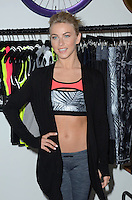 04 April 2016 - West Hollywood, California - Julianne Hough. Julianne Hough Celebrates West Coast Debut Of Her New Clothing Collection held at Concept 8366 1/2. Photo Credit: Birdie Thompson/AdMedia