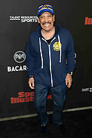 ATLANTA, GA - FEBRUARY 02: Danny Trejo at the Sports Illustrated presents Saturday Night Lights event powered by Matthew Gavin Enterprises and Talent Resources Sports on February 2, 2019 in Atlanta, Georgia. <br /> CAP/MPIIS<br /> &copy;MPIIS/Capital Pictures