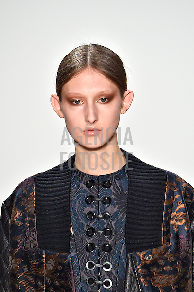 Yigal Azrouel<br /> <br /> New York - Inverno 2016<br /> <br /> <br /> foto: FOTOSITE