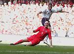 Wales v England 2005