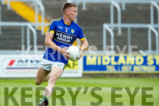 Brian Sugrue Kerry in action against  Meath in the All Ireland Junior Football Final at O'Moore Park, Portlaoise on Saturday.