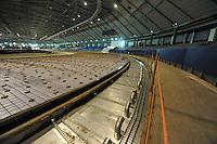 SCHAATSEN: HEERENVEEN: IJsstadion Thialf, 06-07-2015, Ver(nieuw)bouw, ©foto Martin de Jong