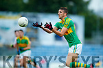 John Curran South Kerry in action against  Dingle in the Quarter Final of the Kerry Senior County Championship at Austin Stack Park on Sunday.