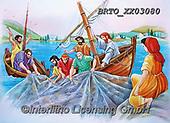 Alfredo, EASTER RELIGIOUS, OSTERN RELIGIÖS, PASCUA RELIGIOSA, paintings+++++,BRTOXX03080,#er#, EVERYDAY