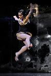 ASOBI<br /> <br /> Chor&eacute;graphie et mise en sc&egrave;ne : Kaori Ito<br /> Dans&eacute; et cr&eacute;&eacute; par : Csaba Varga, Jann Gallois, Kaori Ito Peter Juhasz<br /> Composition musicale : Guillaume Perret, Marybel Dessagnes<br /> Musique interpret&eacute; par : SPECTRA (Jan Vercruysse, Kris Deprey, Pieter Jansen, Bram Bossier, violoncello (NN), Luc Van Loo en Frank Van Eycken) sous la direction de Filip Rath&eacute; et Guillaume Perret<br /> Assistant &agrave; la chor&eacute;graphie : Gabriel Wong<br /> Coaching Acteur : Renae Shadler<br /> Eclairage : Carlo Bourguignon<br /> Cr&eacute;ation d&eacute;cor : Wim Van de Cappelle<br /> Costumes : Mina Ly<br /> Compagnie : les ballets C de la B/ Muziekcentrum De Bijloke / SPECTRA Kaori Ito<br /> Lieu : Th&eacute;&acirc;tre National de Chaillot<br /> Ville : Paris<br /> Date : 21/05/2014<br /> &copy; Laurent Paillier / photosdedanse.com