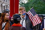 Occupy Wall Street October 06 2011