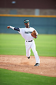 Ali La Pread (11) of Norcross High School in Norcross, Georgia during the Under Armour All-American Pre-Season Tournament presented by Baseball Factory on January 14, 2017 at Sloan Park in Mesa, Arizona.  (Mike Janes/Mike Janes Photography)
