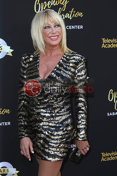 Suzanne Somers<br /> at the Television Academy's 70th Anniversary Celebration Gala, Television Academy, North Hollywood, CA 06-02-16<br /> David Edwards/Dailyceleb.com 818-249-4998