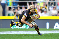 London Wasps v Harlequins