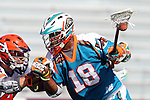 Philadelphia Barrage vs Los Angeles Riptide.Home Depot Center, Carson California.Kyle Harrison (#18).506P8626.JPG.CREDIT: Dirk Dewachter