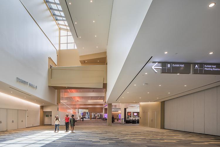Greater Columbus Convention Center Expansion | Corna Kokosing