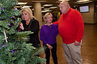 Michael McCollum<br /> 12/10/19<br /> HOPE for Victims Christmas Memorial Event held in the City County Building in downtown Knoxville TN Tuesday, December 10, 2018, at 6p.m. <br /> <br /> The Victims Remembrance Tree 2018, A holiday memorial for families of victims of homicide. This memorial is to remember the homicide victims from the East Tennessee area and to celebrate their lives. Hanging an ornament on the Remembrance Tree is one way to seek healing at this special time of the year.