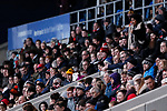 A general view of fans during the The FA Women's Championship match at the Proact Stadium, Chesterfield. Picture date: 12th January 2020. Picture credit should read: James Wilson/Sportimage