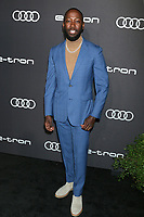 LOS ANGELES - SEP 19:  Lamorne Morris at the Audi Celebrates The 71st Emmys at the Sunset Towers on September 19, 2019 in West Hollywood, CA