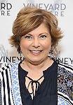 Ann Arvia attends the photocall for the Vineyard Theatre production of 'Kid Victory' at Ripley Grier on January 5, 2017 in New York City.