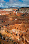 Amphitheater, Hoodoo Formations, Cedar Breaks National Monument, Utah