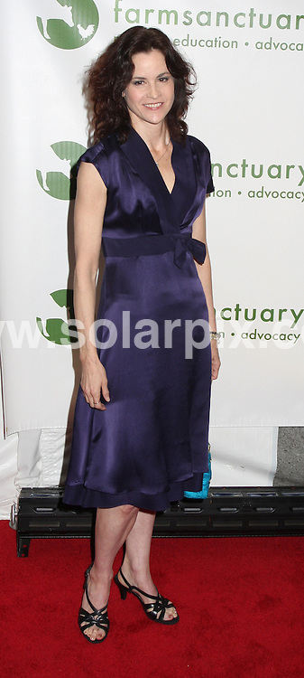 **ALL ROUND PICTURES FROM SOLARPIX.COM**.**SYNDICATION RIGHTS FOR UK, SPAIN, PORTUGAL, AUSTRALIA, S.AFRICA & DUBAI (U.A.E) ONLY**.The Farm Sanctuary 2008 Gala  Arrivals at Ciprianis Wall Street in  New York in the USA .This pic:Ally Sheedy..JOB REF:6457-PHZ/Janet Mayer       DATE:17_05_08 .**MUST CREDIT SOLARPIX.COM OR DOUBLE FEE WILL BE CHARGED* *UNDER NO CIRCUMSTANCES IS THIS IMAGE TO BE REPRODUCED FOR ANY ONLINE EDITION WITHOUT PRIOR PERMISSION*