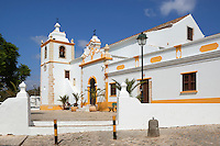 Portugal, Algarve, Alvor: Igreja Matriz - Parish Church