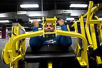 Minda - Gym