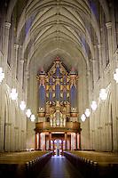 Duke Chapel Organ, Duke University | Durham, NC