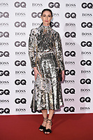 Erin O'Connor at the the GQ Men of the Year Awards 2017 at the Tate Modern, London, UK. <br /> 05 September  2017<br /> Picture: Steve Vas/Featureflash/SilverHub 0208 004 5359 sales@silverhubmedia.com